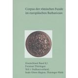 Corpus der römischen Funde im europäischen...