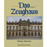 Das Zeughaus. Architectura militaris, 2 Bände