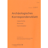 Archäologisches Korrespondenzblatt 2017/2