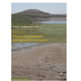 Climate, Environment and Agriculture in Assyria in the...