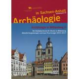 Archäologie in Wittenberg II - Die Stadtpfarrkirche...