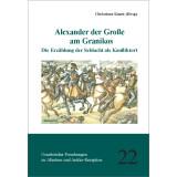 Alexander der Große am Granikos