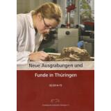 Neue Ausgrabungen und Funde in Thüringen, Band 8 -...