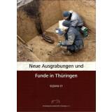 Neue Ausgrabungen und Funde in Thüringen, Band 9 -...