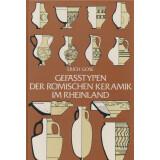 Gefässtypen der römischen Keramik im Rheinland