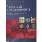 Kopie von Atlas der Vorgeschichte