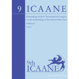 Proceedings of the 9th International Congress on the...