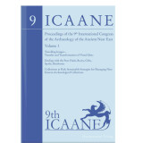 Proceedings of the 9th ICAANE. Travelling Images -...