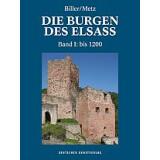 Die Burgen des Elsass, Band I: Die Anfänge des...