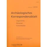 Archäologisches Korrespondenzblatt 2018/1
