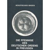 Die Pfennige des deutschen Ordens in Preußen