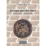 Europa und der Stier - Ein Orbiculus mit der Darstellung...