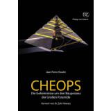 Cheops - Die Geheimnisse um den Bauprozess der...