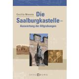 Die Saalburgkastelle Auswertung und Altgrabungen