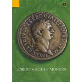 Die römischen Münzen. Sammlungskataloge des Herzog Anton Ulrich-Museums