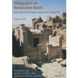 Altägypten im Römischen Reich, Band 3 - Der...