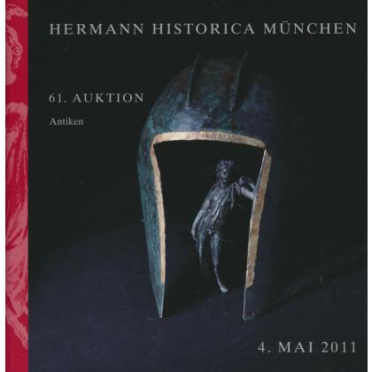 Hermann Historica München 61. Auktion - Antiken