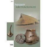 Hessen Archäologie - Jahrbuch 2017