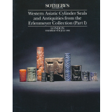 Sothebys Antiquities - Western Asiatic Cylinder Seals and...