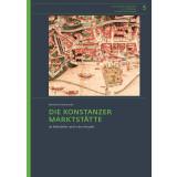 Die Konstanzer Marktstätte im Mittelalter und in der...
