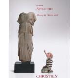 Christies Antiquities London - Monday 13 Oktober, 2008 -...