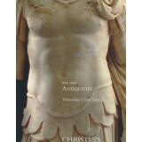 Christies Antiquities New York - Tuesday 8 June, 2005 -...