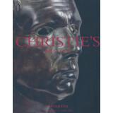 Christies Antiquities New York - Wednesday 12 June, 2002...