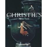 Christies Antiquities New York - Thursday 12 December,...