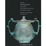 Antiquities Including the Plesch Collection of Ancient...