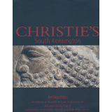 Christies Antiquities South Kensington - Wednesday 29...