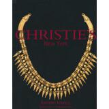 Ancient Jewelry. Christies Antiquities New York -...