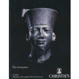 Christies Antiquities London - Monday 2 December, 1991 -...