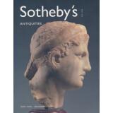 Sothebys Antiquities - New York Friday 7 December, 2001 -...