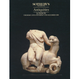 Sothebys Antiquities - London Thursday 13 and Friday 14...