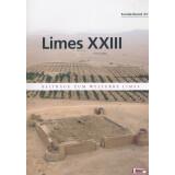 Limes XXIII. Akten des 23. Internationalen...