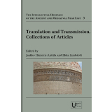 Translation and Transmission. Collection of articles