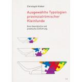 Ausgewählte Typologien provinzialrömischer...