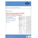 Die Gaumonographien in Edfu und ihre Papyrusvarianten