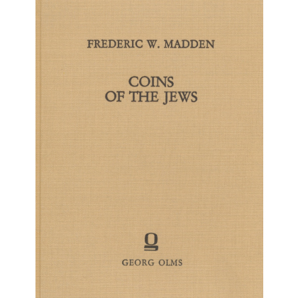 Coins of the Jews
