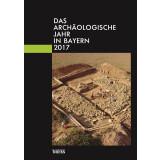 Das archäologische Jahr in Bayern, Jahrbuch 2017