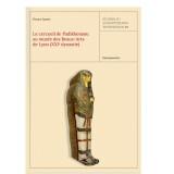 Le cercueil de Padikhonsou au musee des Beaux-Arts de...