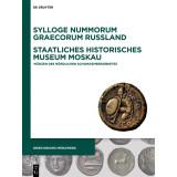 Sylloge Nummorum Graecorum Russland, Staatliches Historisches Museum Moskau. Münzen des Nördlichen Schwarzmeergebietes