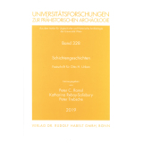 Schichtengeschichten. Festschrift für Otto H. Urban
