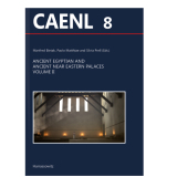 Ancient Egyptian and Ancient Near Eastern Palaces. Volume II