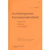 Archäologisches Korrespondenzblatt 2018/4