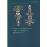 Lauchheim II.2. Katalog der Gräber 301-600. 2...