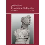 Jahrbuch des Deutschen Archäologischen Instituts,...