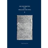 Inschriften griechischer Städte aus Kleinasien, Band...