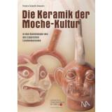Die Keramik der Moche-Kultur in den Sammlungen des...