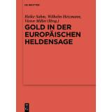 Gold in der europäischen Heldensage